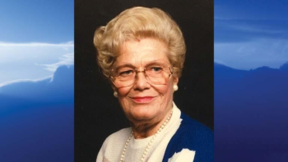 Barbara H. Rasmussen, Poland, Ohio-obit