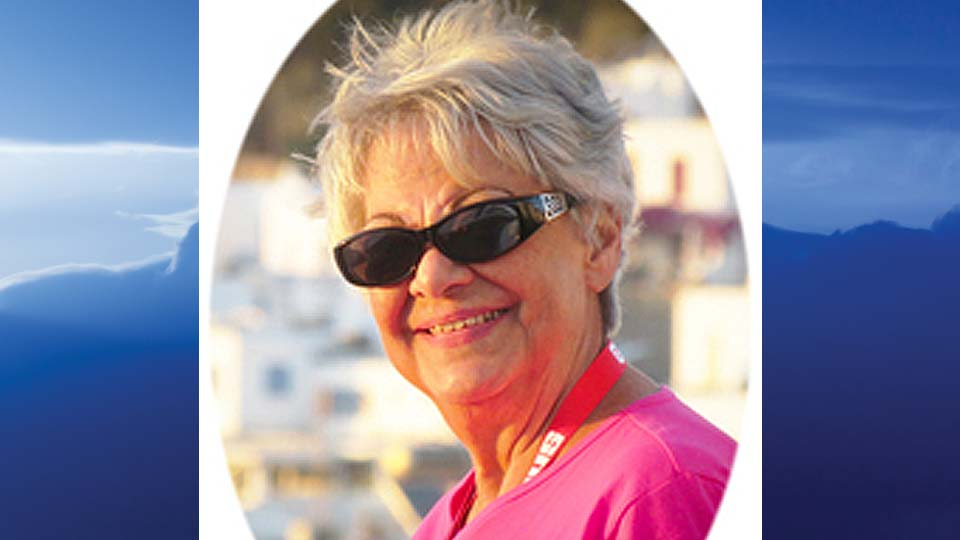 Barbara J. Davis, Neshannock Township, Pennsylvania-obit