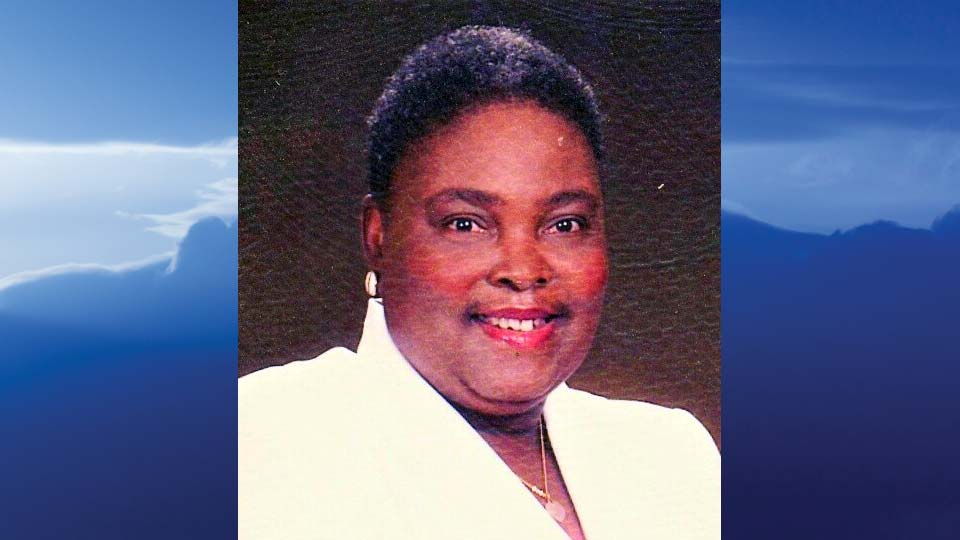 Barbara Jean Pegues, Youngstown, Ohio - obit