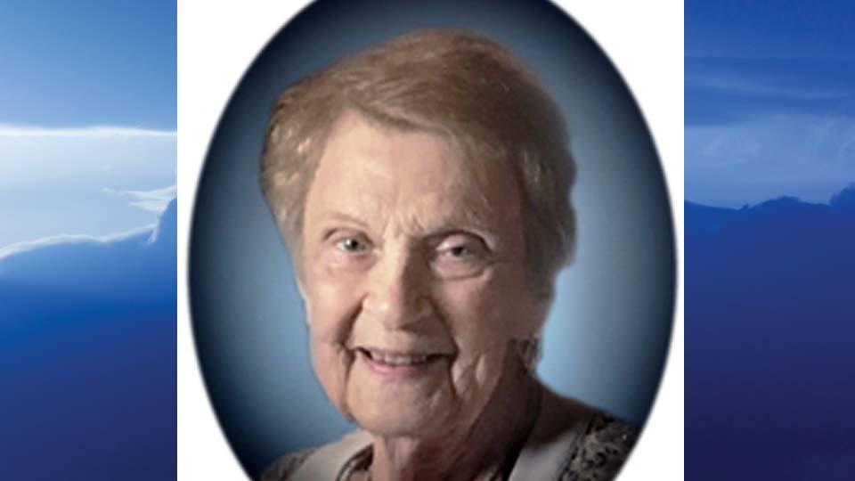 Barbara Louise Tate, Hermitage, Pennsylvania - obit