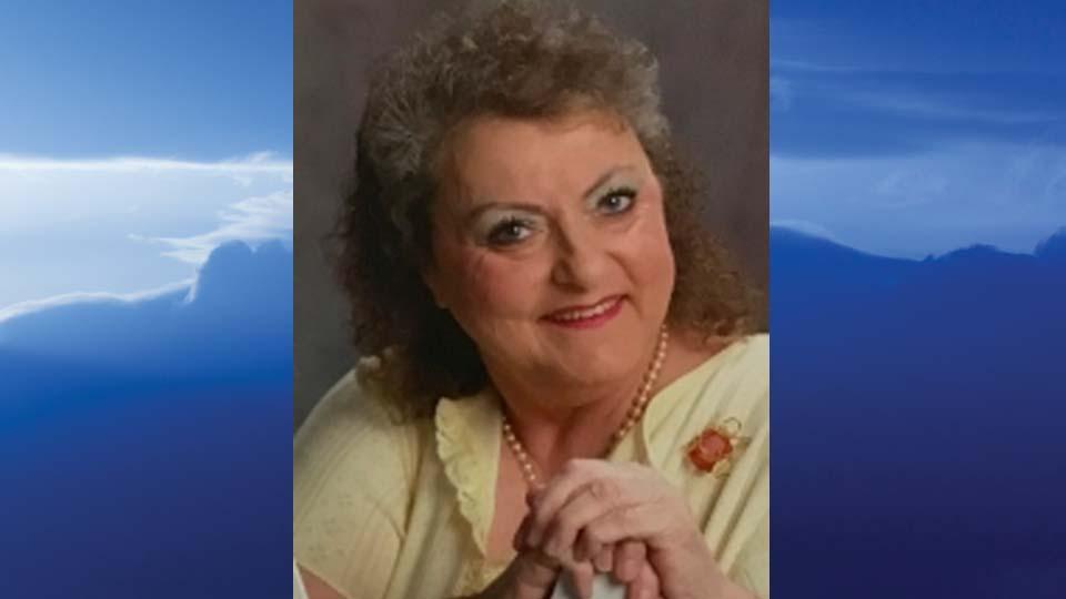 Betty Thornton Smith, Cortland, Ohio - obit