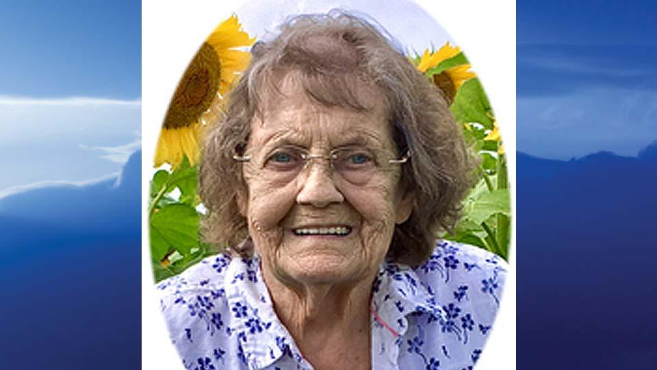 Beverly Ann (Hess) Hines, Masury, Ohio-obit