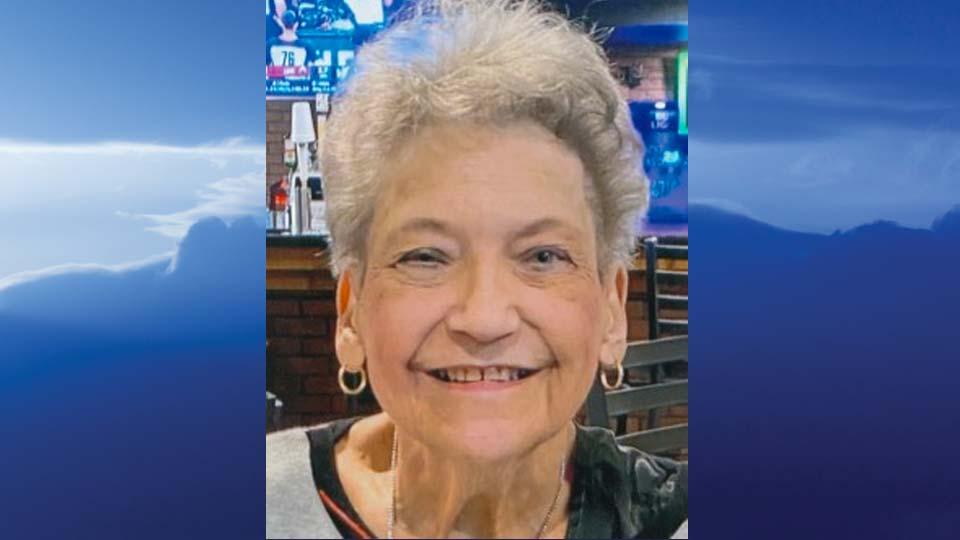 Bonnie M. Smith, Lisbon, Ohio - obit