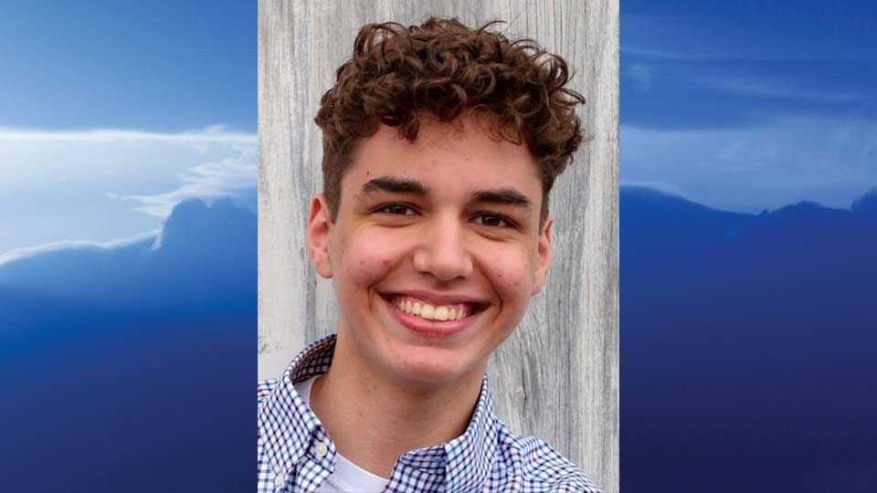 Brandon Christopher Boerio, Canfield, Ohio - obit