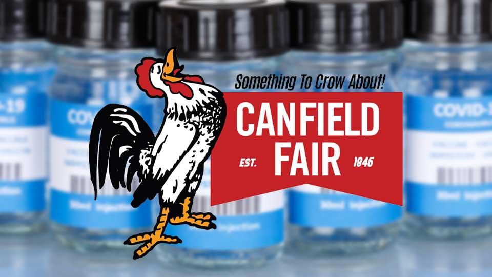 Canfield fair covid 2