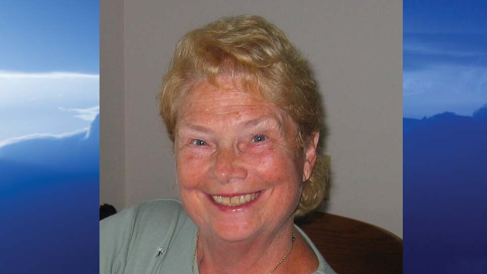 Carol Diane Young, Austintown, Ohio - obit