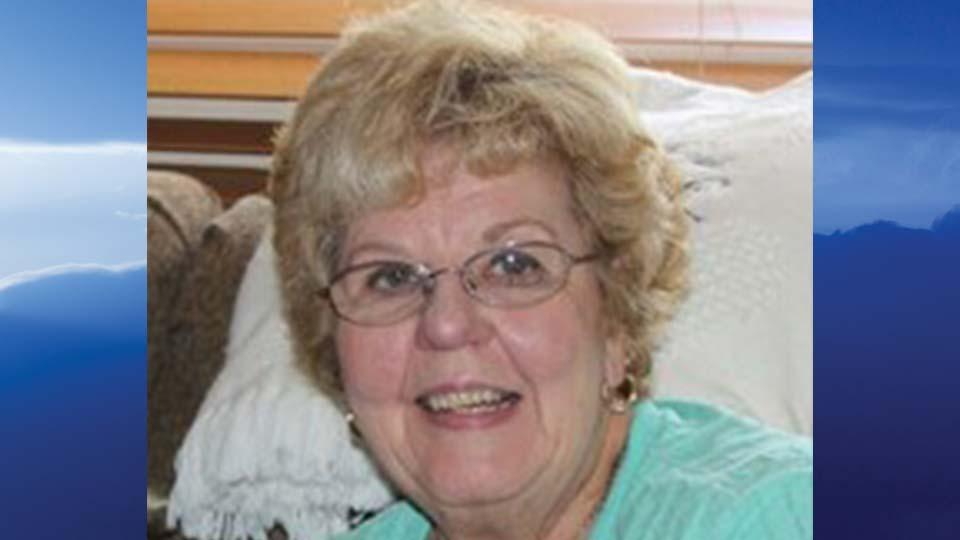 Carol Joan (Copper) Robinson, Sharpsville, Pennsylvania - obit