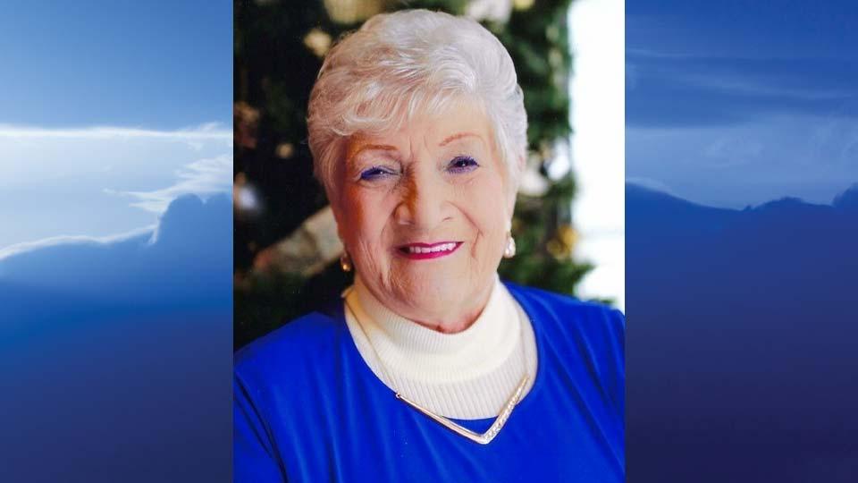 Carole Lorraine (Bobo) Lewis, Salem, Ohio - obit
