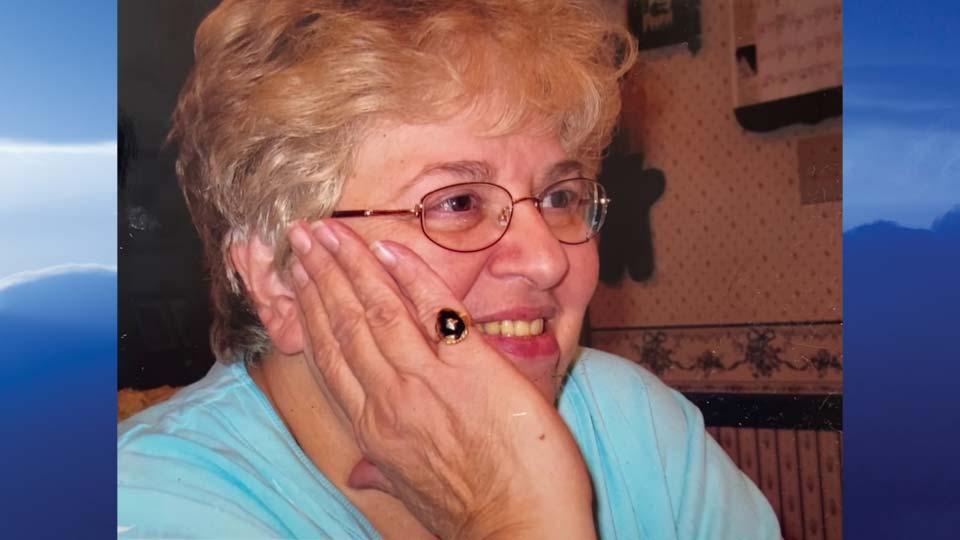 Caroline R. (Stevens) Wolford, Poland, Ohio - obit