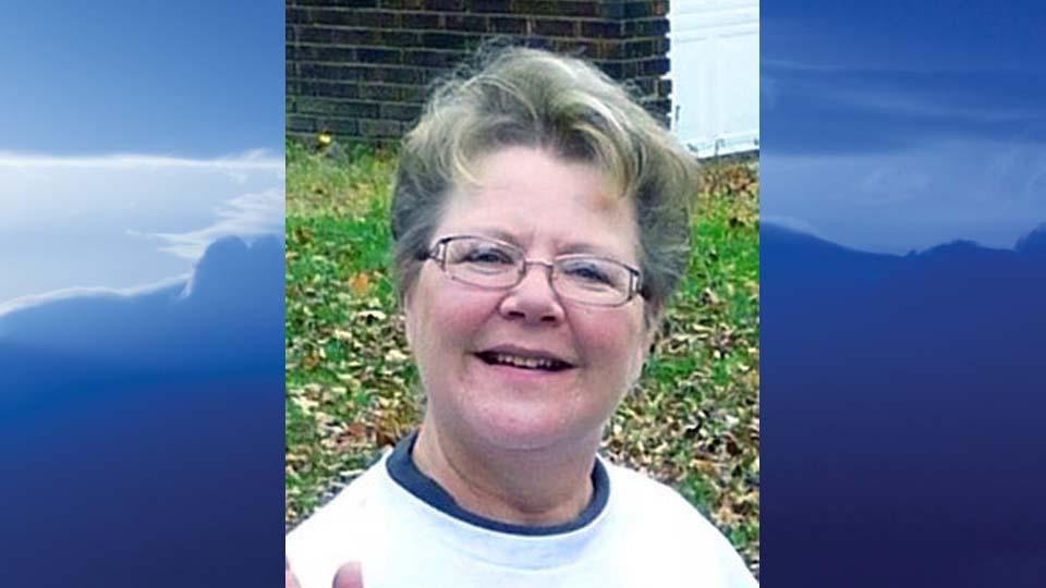 Catherine W. Powers, Cortland, Ohio - obit