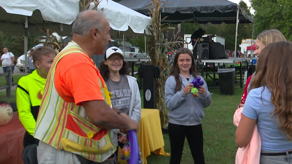 The community of Poland and surrounding areas came out Saturday for the Celebrate Poland event.