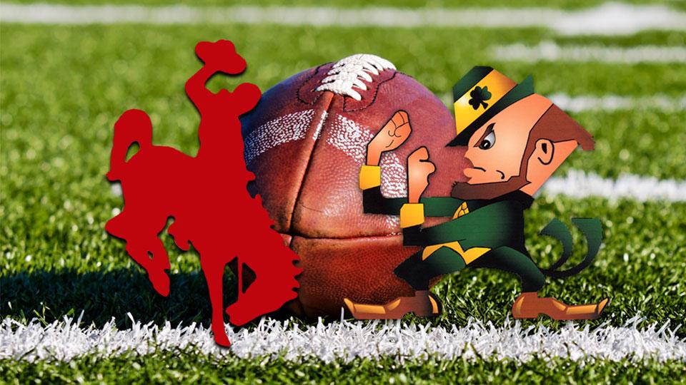 Chaney vs. Ursuline high school football