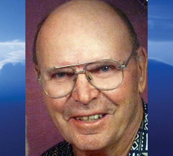 Charles S. Stiver, Cortland, Ohio-obit