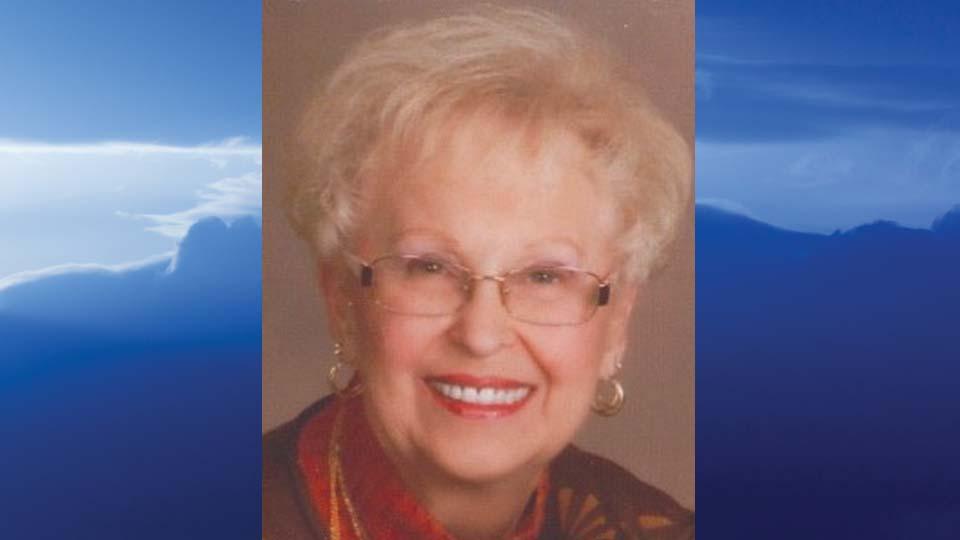Clara F. Hagan, Warren, Ohio - obit