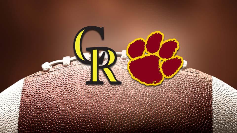 Crestview Rebels, Liberty Leopards High School Football
