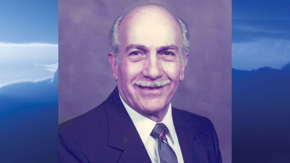 D. Arthur Petrollini, Boardman, Ohio - obit