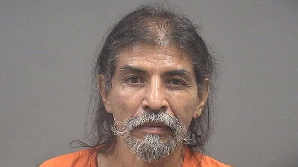 Dagoberto Gomez-Espinosa, Rape Charges