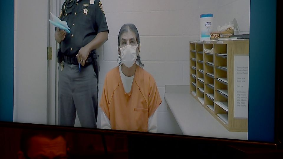 A Youngstown man who is facing several child rape charges was in court Tuesday.