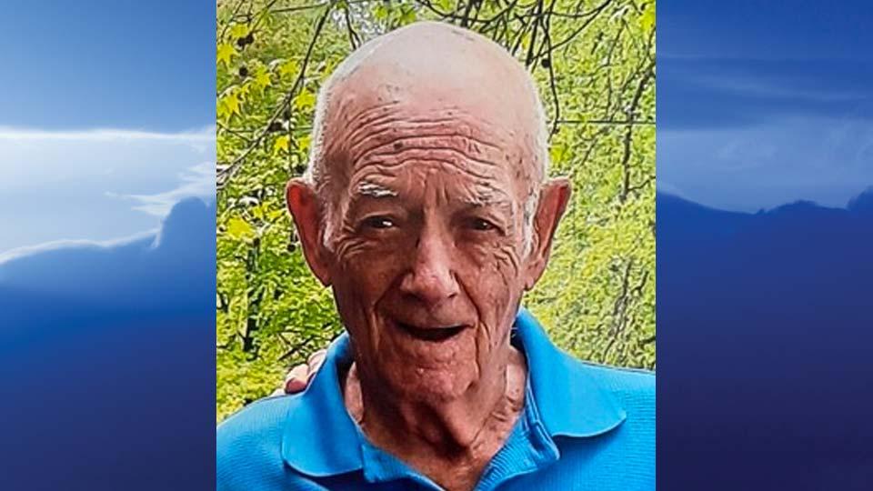 Daniel Ross, Jr., Mineral Ridge, Ohio - obit