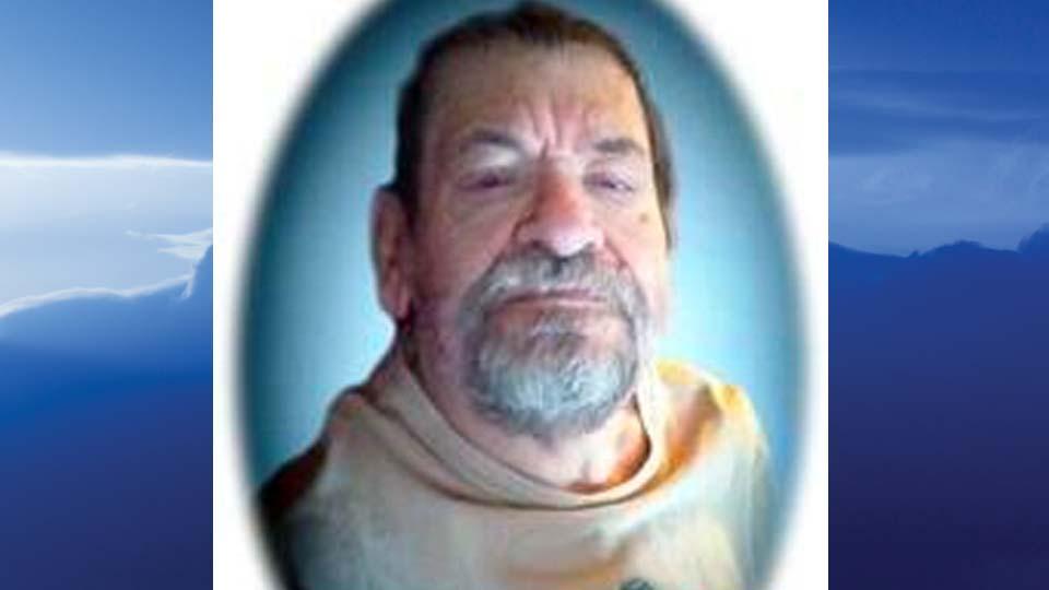 David M. Hruska, Wheatland, Pennsylvania - obit