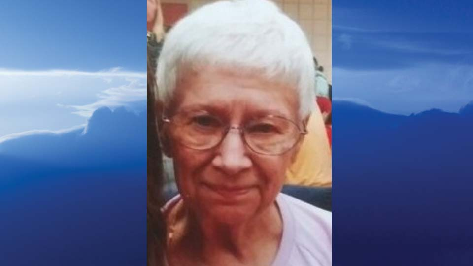 Diane Ford, Youngstown, Ohio - obit