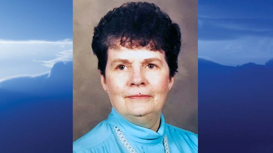 Dolores A. Brindle, Poland, Ohio - obit