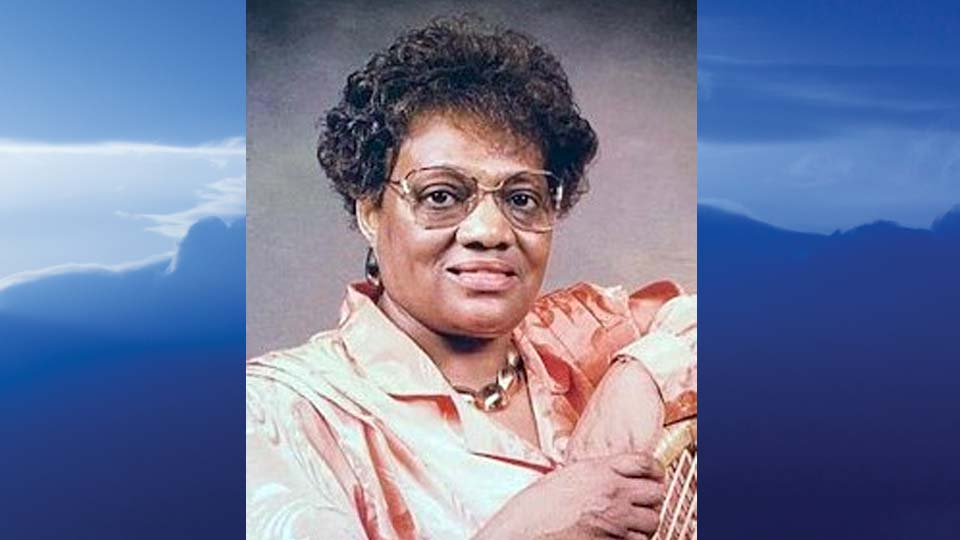 Dolores Jean Crawford, Youngstown, Ohio - obit