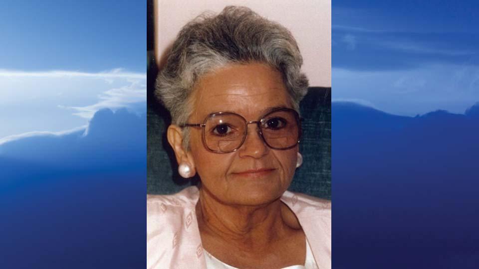 Donna Lee Derflinger, Warren, Ohio - obit