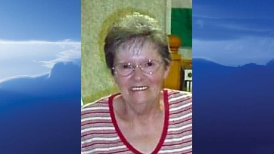 Donna Mae Wilhelm, Austintown, Ohio-obit