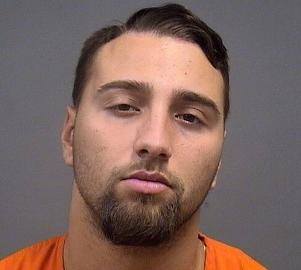 Donte Spayde, aggravated burglary and felonious assault