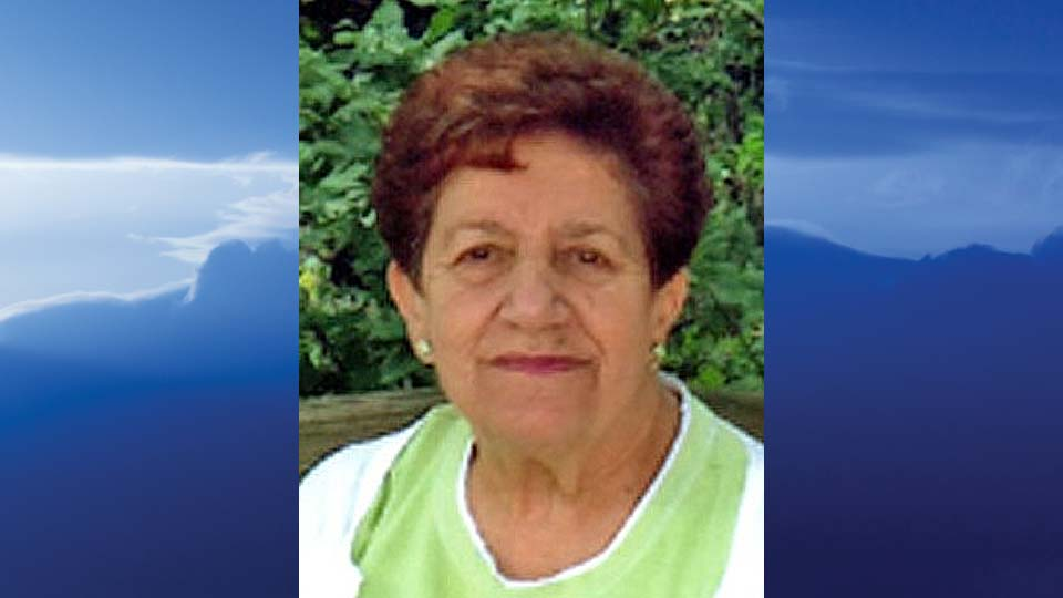 Dora M. Pagliaro Bindas, Youngstown, Ohio-obit