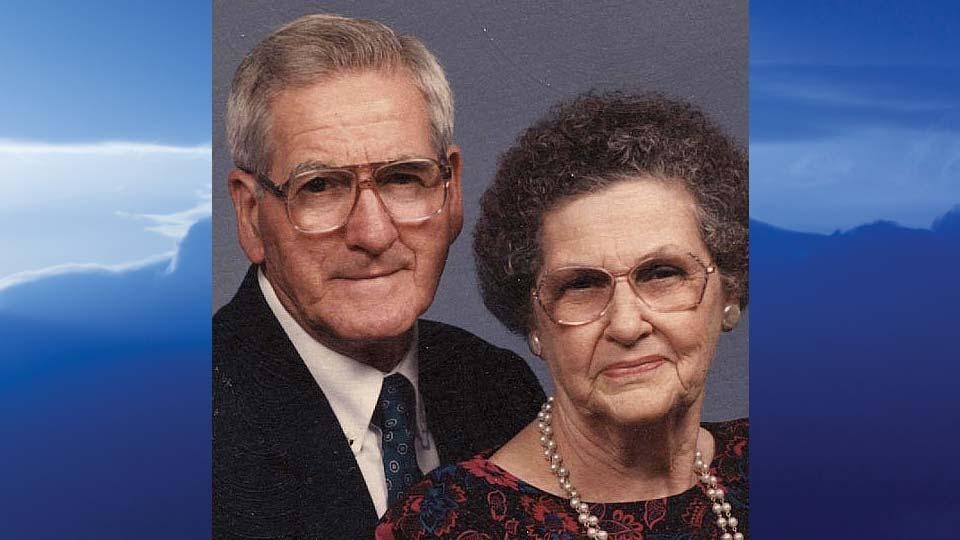 Dorothy E. Shinn, Salem, Ohio-obit