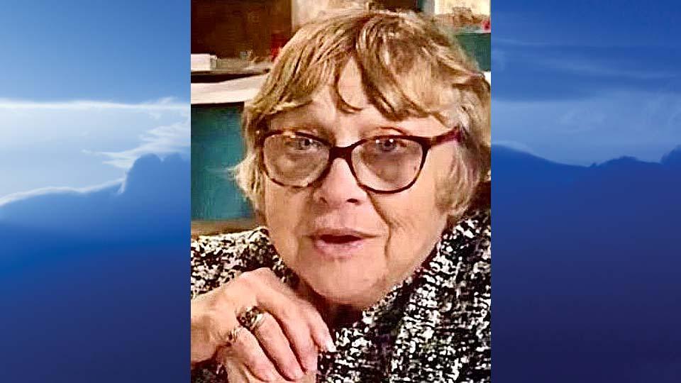 Elaine Kathryn Marx, Brookfield, Ohio-obit