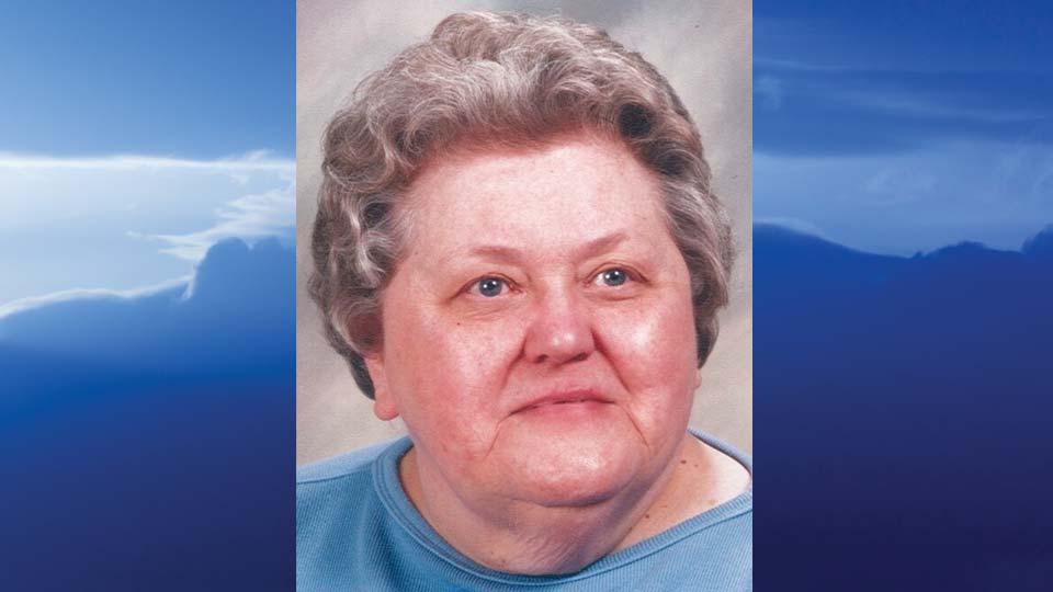 Eleanor M. Sandy, Youngstown, Ohio - obit