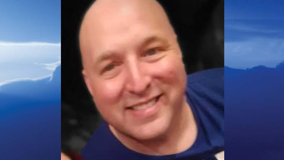 Eric Joseph Phillips, Youngstown, Ohio - obit