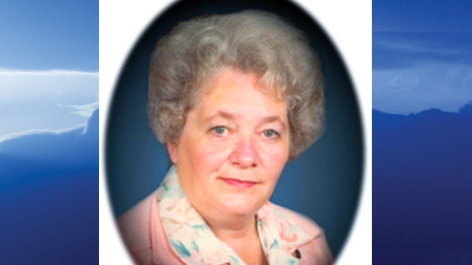 Erma Mae Theiss, Sharon, Pennsylvania - obit