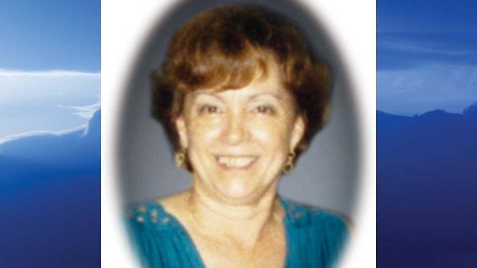 Eva R. Busch, Hermitage, PA - obit