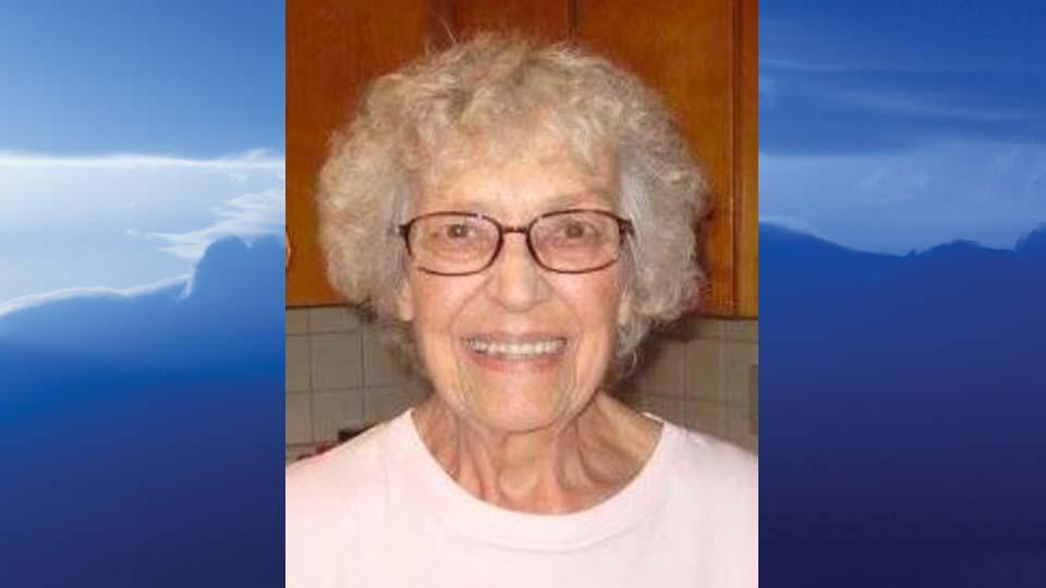 Evelyn Ann Barnes, Warren, Ohio - obit