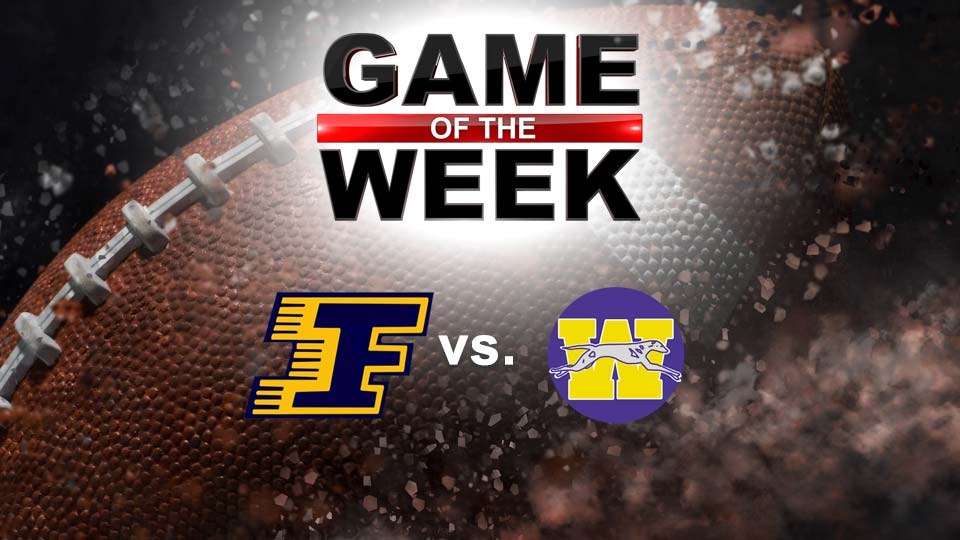 Farrell Steelers vs. Wilmington Greyhounds High School Football Game of the Week