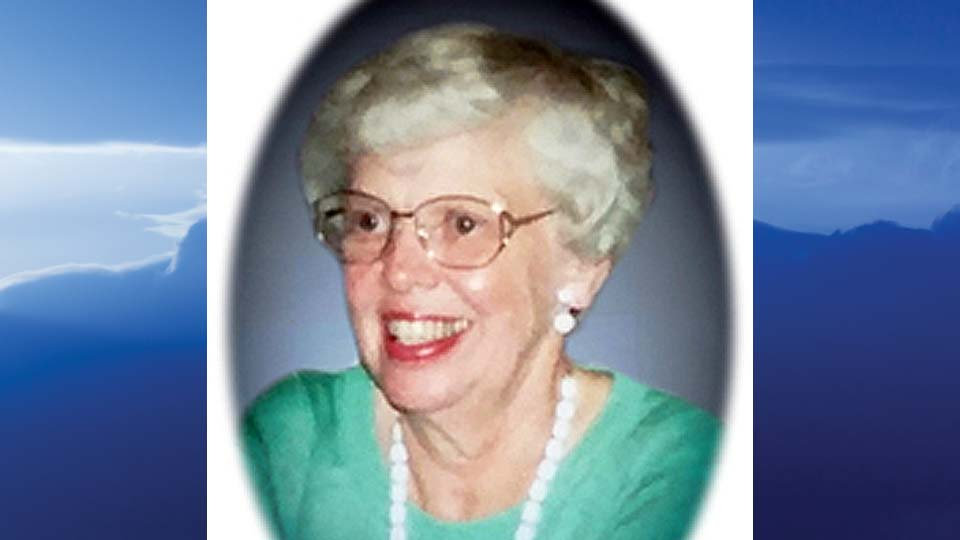 Frances M. Sharp, New Wilmington, Pennsylvania-obit