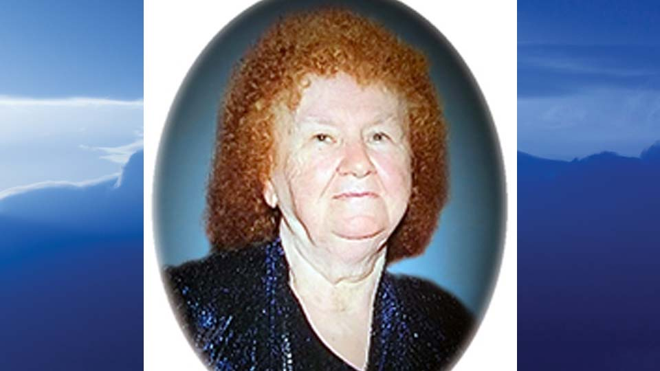 Frances T. Battyanyi, Hermitage, Pennsylvania - obit