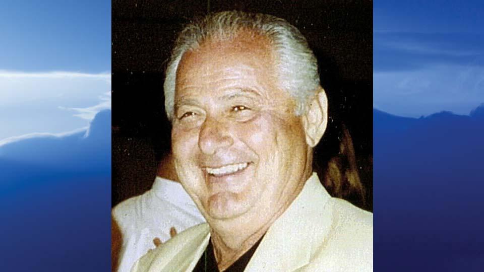 Frank J. Massuri, Niles, Ohio-obit