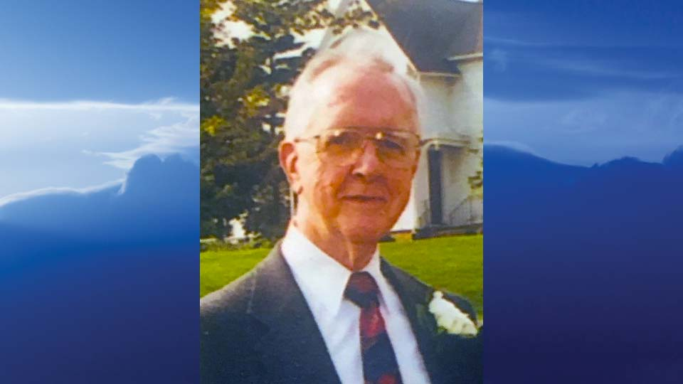 George Frances O'Hare, Youngstown, Ohio - obit