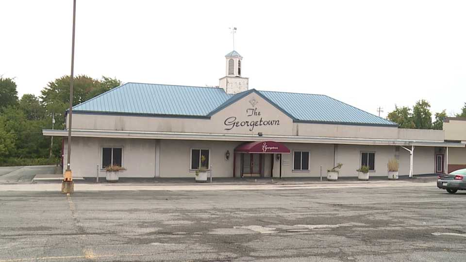 The owner of the Mocha House in Boardman has joined with a partner, and together, have bought the former Georgetown Banquet Center on South Avenue.