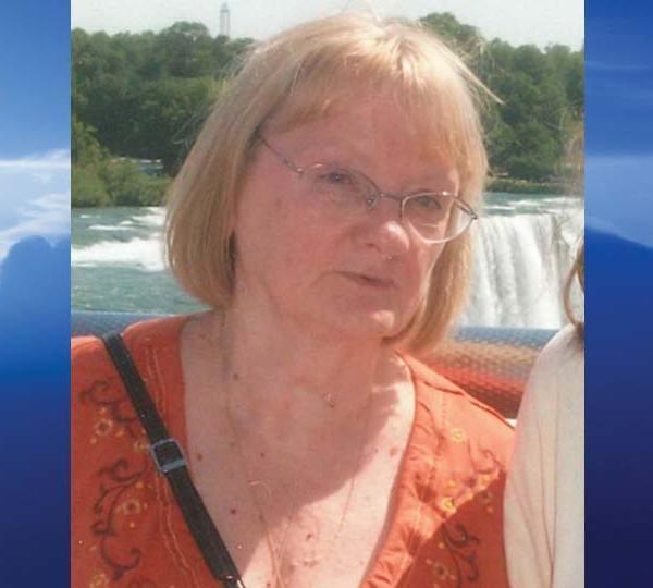 Gloria Gladys Jordan, Warren, Ohio - obit