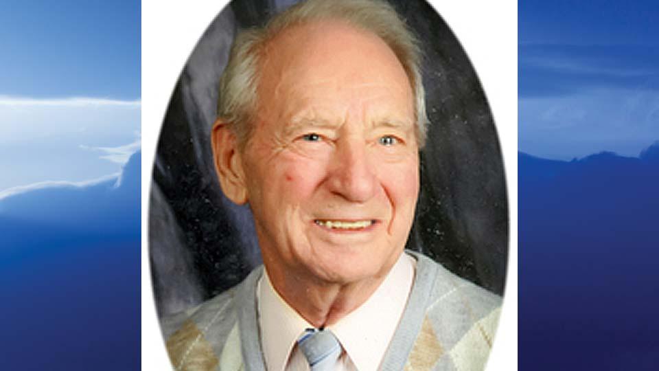 Harry D. Crook, Hermitage, Pennsylvania-obit