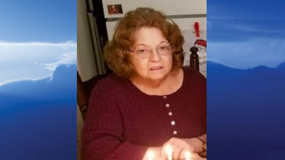 Helen E. Francois, Austintown, Ohio - obit