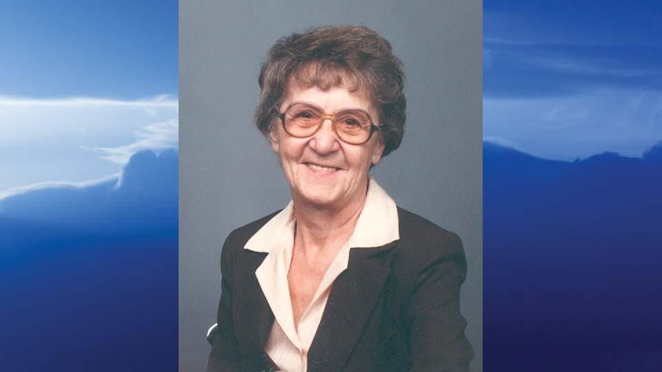Helen Rager, West Middlesex, Pennsylvania - obit