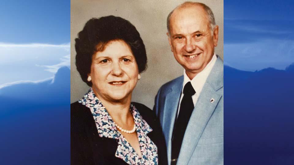 Henry Popovich, New Middletown, Ohio - obit