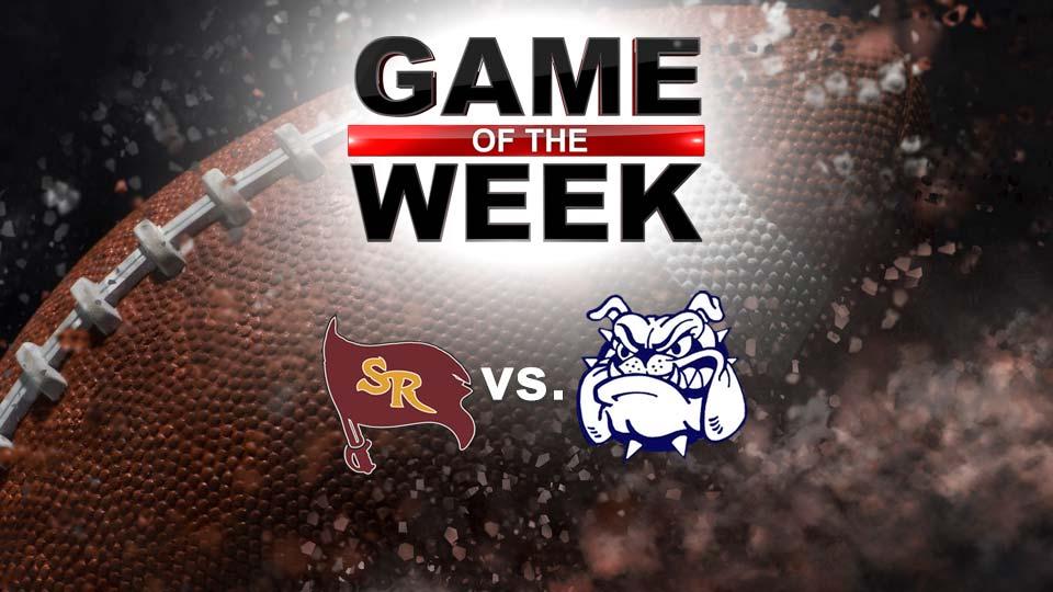 South Range Raiders vs Poland Bulldogs High School Football Game of the Week